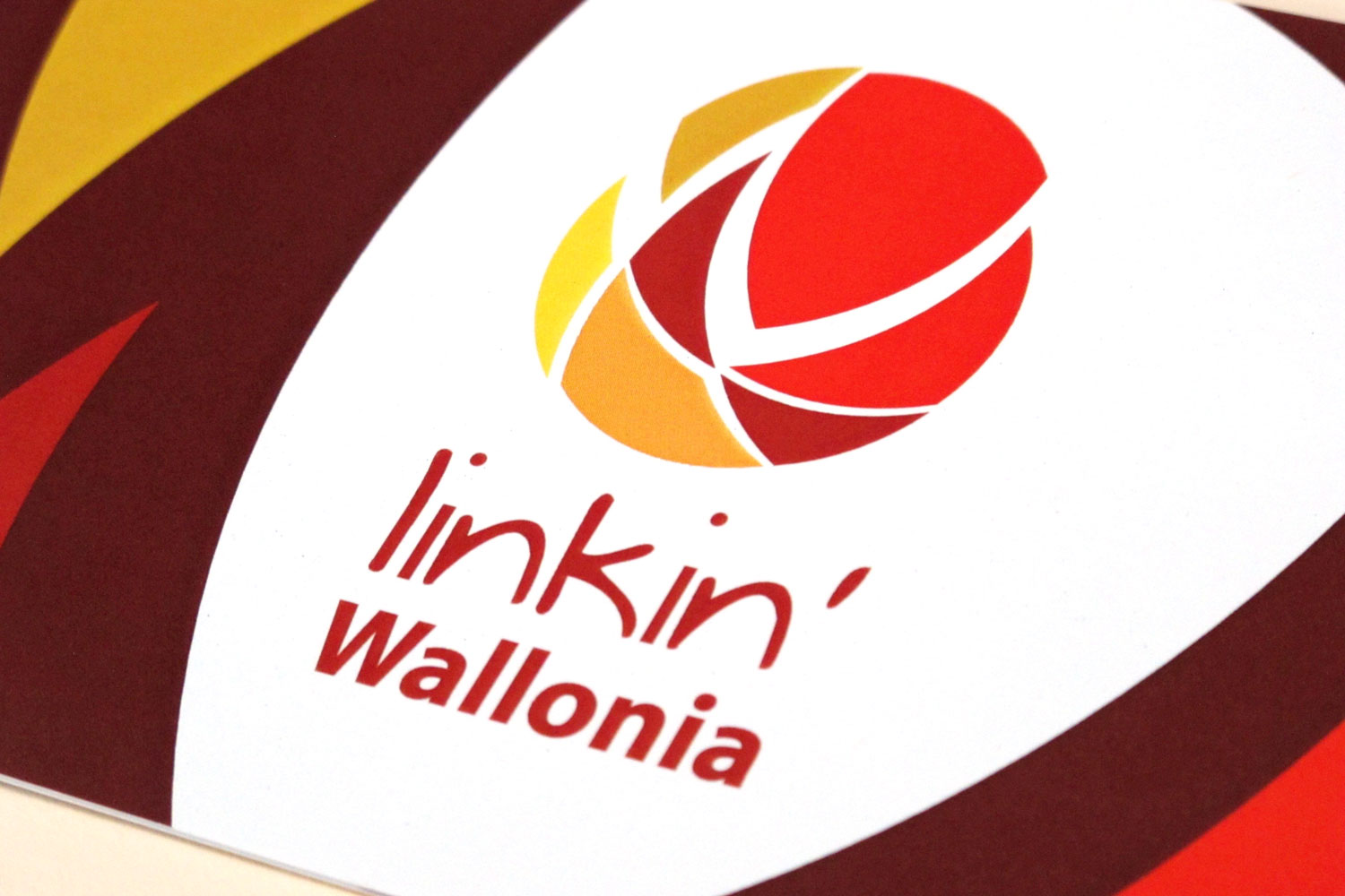 Linkin' Wallonia