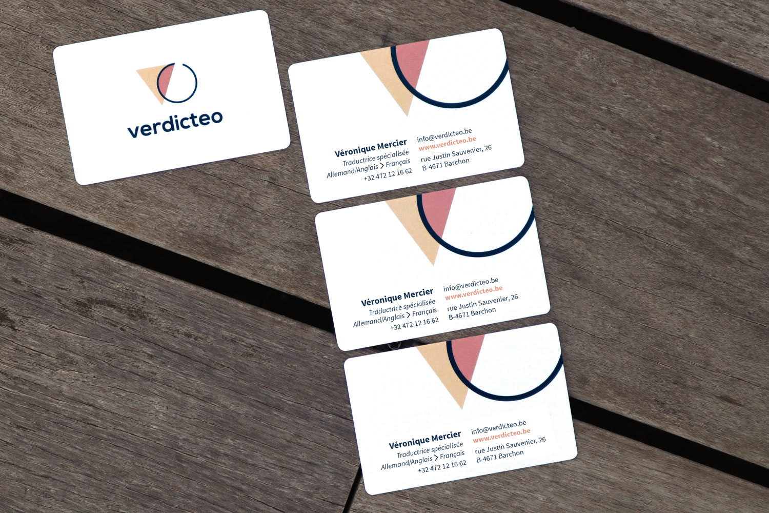 Verdicteo-cartes
