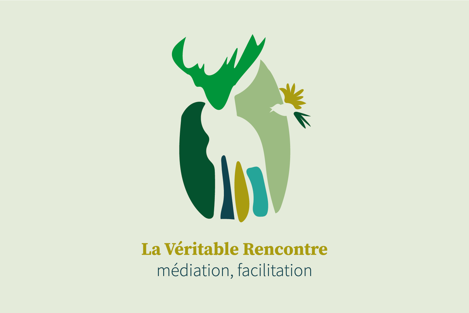 crabgraphic-LaVeritableRencontre-logo